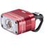 Knog Blinder Beam 220 Fietsverlichting witte LED rood
